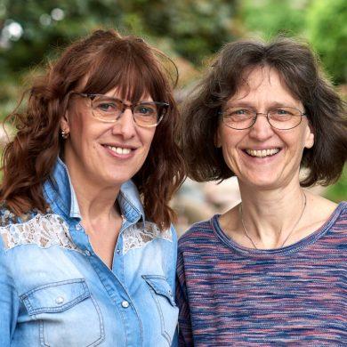 Bernhild Döringhoff & Edeltrud Fuhr