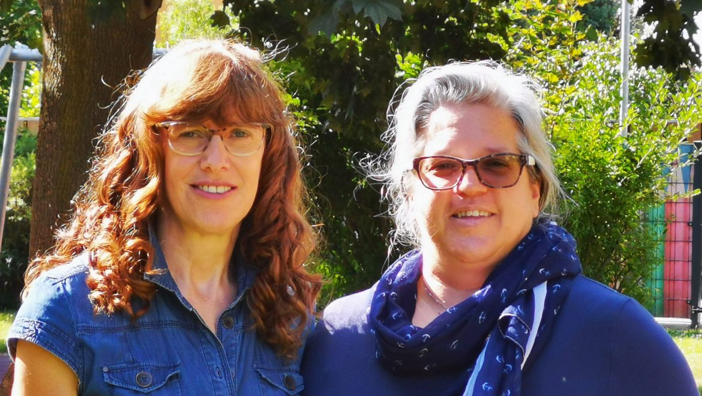 Bernhild Döringhoff & Monika Müller